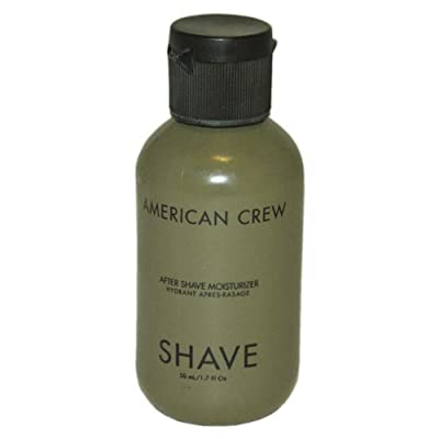 Best Cheap Deal for After Shave Moisturizer by American Crew, 1.7 Ounce from American Crew - Free 2 Day Shipping Available