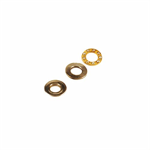 Thunder Tiger RC PV1432 Thrust Bearing, 5 x 10 x 4mm