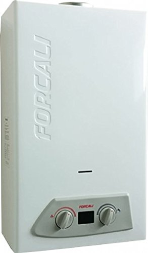 Los 6 mejores calentadores de gas - Calentador de agua de gas butano ...