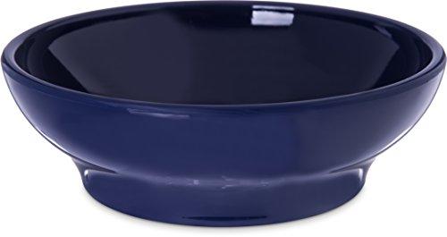 Carlisle 4312560 SAN Salsa Dish Ramekin, 5 oz Capacity, 1.80