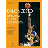 Baloncesto. Bases para el alto rendimiento (Herakles)