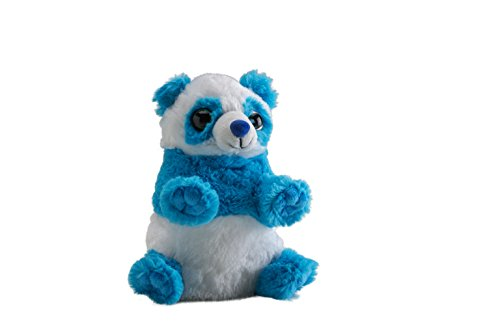 Switch A Rooz Panda Ying and Yang Plush