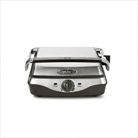 Calphalon 1759546 Electric Panini Grill