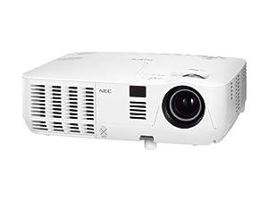 NEC V260X Projecteur DLP Compatible 3D 2600 ANSI lumens XGA (1024 x 768) 4:3