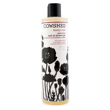 Cowshed Horny Cow Seductive Bath and Shower Gel 300 ml
