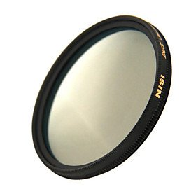 NISI 52mm PRO MC CPL Multi Coated Circular Polarizer Lens Filter