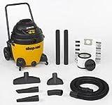Shop-Vac 962-19-00 Ultra Pro Wet/Dry Vacuum 18-Gallon, 6.5-HP