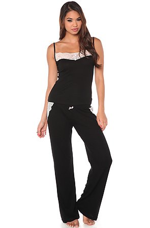 Image of HoneyDew Intimates Women's The Love Me Tender Pajama Set