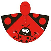 Ladybird Poncho