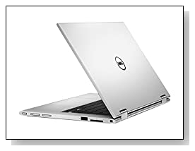 2016 Dell Inspiron i3157 11.6 inch Convertible Touchscreen Laptop Review
