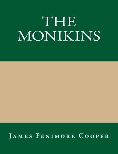 The Monikins PDF