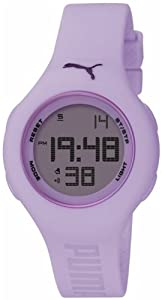 Puma Loop Digital Grey Dial Women's watch #PU910912005