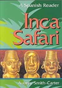 INCA SAFARI STUDENT BOOK