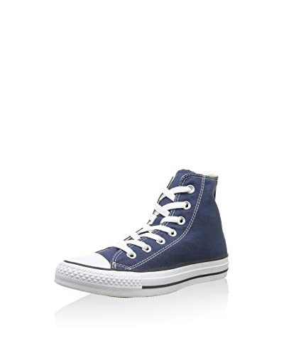 Converse Sneaker All Star Hi blau