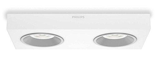 philips-instyle-quine-plafon-con-2-focos-corriente-alterna-led-metal-color-blanco