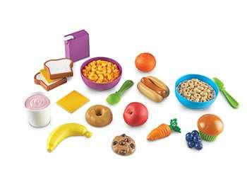 Play Food For Toddlers