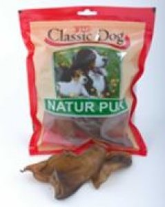 Artikelbild: Classic Dog   Lammohren   250 g