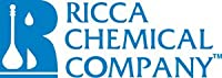 Ricca Chemical 5000-4 Methyl Orange Indicator, 0.1% w/v Aqueous Solution, 120mL Poly Natural Container from Ricca Chemical