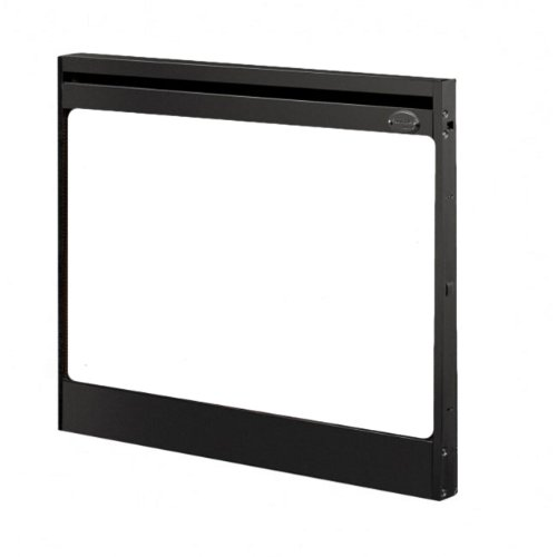 Dimplex BFSL33DOOR 33-Inch Single-Pane Tamperproof Glass Firebox Door picture B008XG53FU.jpg