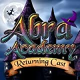 Abra Academy: Returning Cast [Game Download]