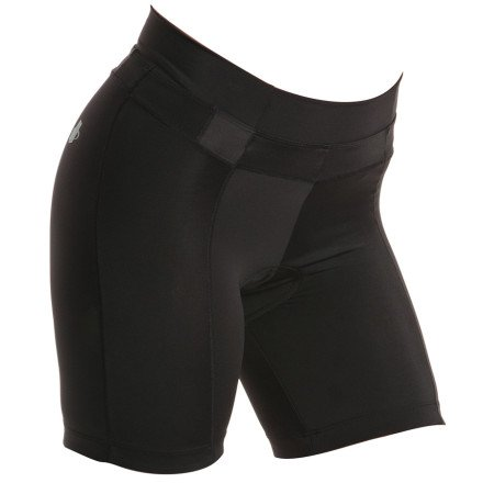 Buy Low Price Hincapie Sportswear Performer Shorts – Women's (B004WMTNWS)