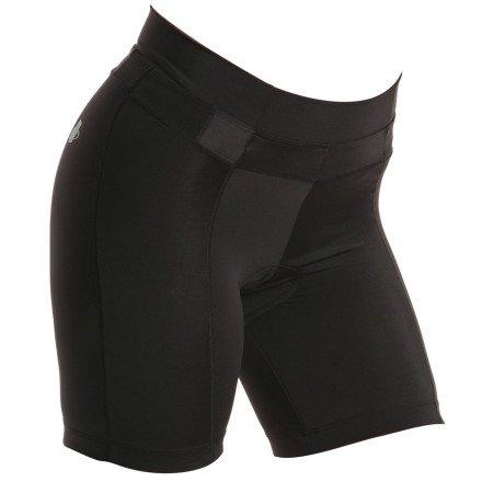 Buy Low Price Hincapie Sportswear Performer Shorts – Women's (B004WMTNWS)