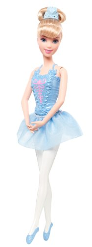 Disney Princess Ballerina Princess Cinderella Doll