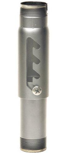 Adjustable Extension Column Color: Silver