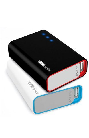Portronics POR 310 (5200mAh) Power Bank