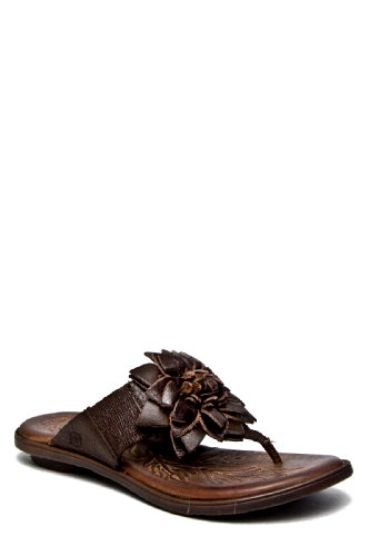 Born Women's Dark Brown Astrid 9 B(M) US