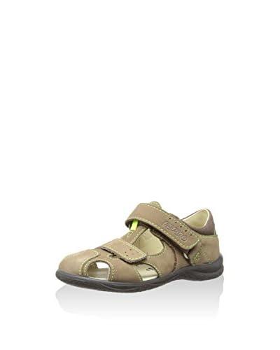 Ricosta Sandalo Flat [Beige]