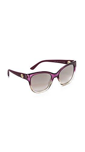 Gucci Women's 3786 Two Tone Faded Sunglasses