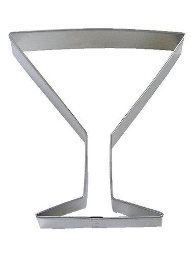 R&M Martini Glass 4