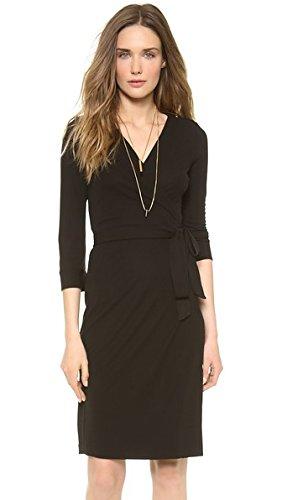 diane-von-furstenberg-womens-new-julian-two-wrap-dress-black-0