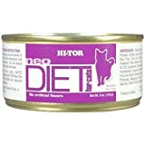 Hi-Tor Neo Diet for Cats (24/6-oz cans)