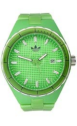 Adidas Cambridge Green Dial Women's Watch #ADH2101