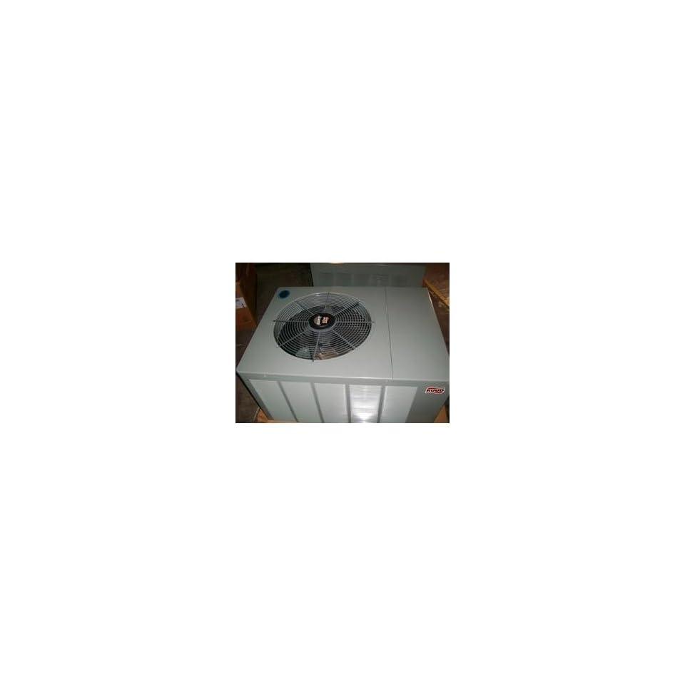 RUUD UPMM 030JAZ 2.5 TON HEAT PUMP SPLIT SYSTEM R 410A