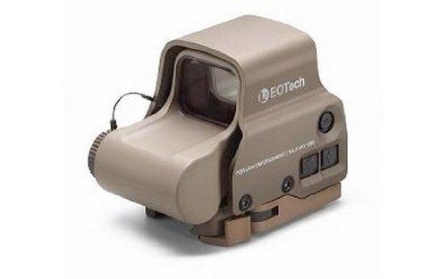 Eotech Exps3-2 Tan Weapon Sight