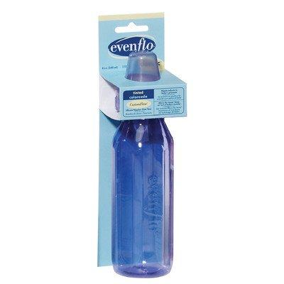 evenflo-3-count-classic-light-tint-nurser-8-ounce