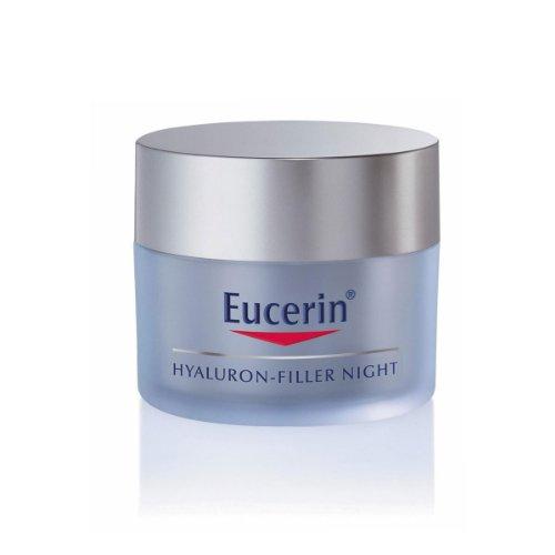 Eucerin Hyaluron Filler Notte 50ml