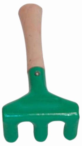 Tierra-Derco International G360 6-1/4-Inch Small Hand Fork, Green