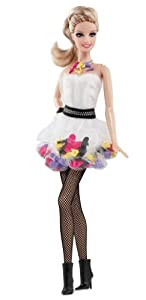 Barbie Collector: Shoe Obsession Barbie Doll