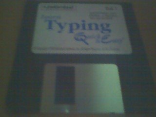 Learn Typing Quick & Easy