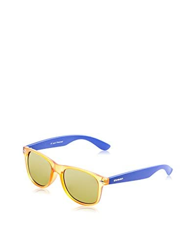 Ocean Ski Gafas de Sol Polarized Beach wayfarer (60 mm) Amarillo