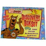 Scooby Doo Discovery Box Set - 1