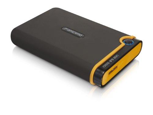 Transcend 64GB SuperSpeed 1.8 inch USB 3.0 External SSD