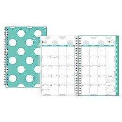 Blue Sky Penelope Academic Year 16/17 Weekly/Monthly 5 x 8 Planner