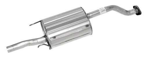 Walker 54042 Quiet-FlowSS Muffler Assembly by Walker (98 Honda Civic Muffler compare prices)