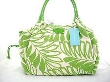 Kate Spade Ny Women Verandah Place Signature Stevie Baby Diaper Bag Tote front-960206