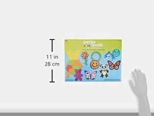 Perler Fuse Bead Kit, Creative Kid (56944)